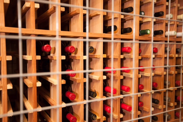 The Vault Wine Storage